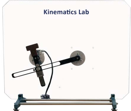 Kinematics Lab