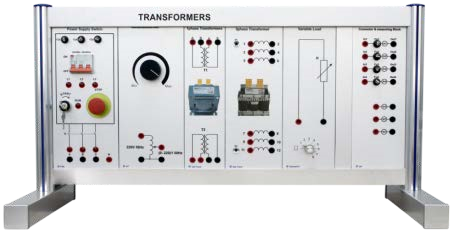 Transformers Lab